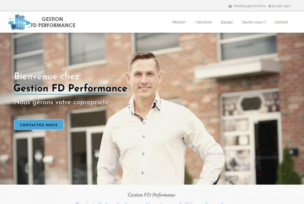 Accueil-Gestion-FD-Performance