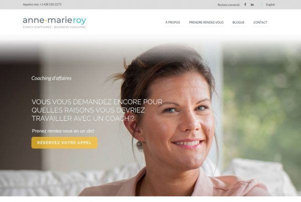 Anne-Marie-Roy-Project-Presentation