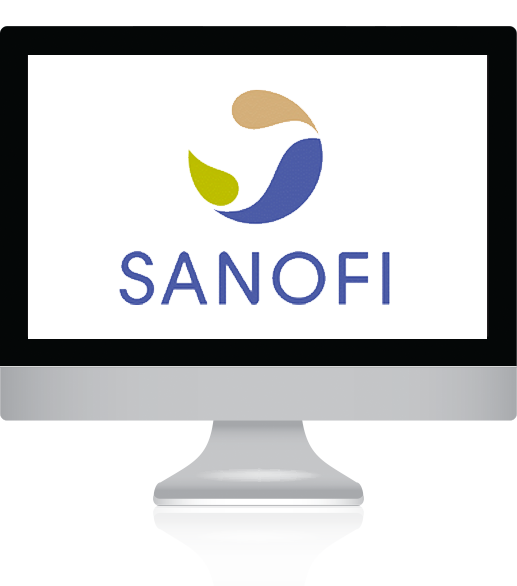 Application Sanofi